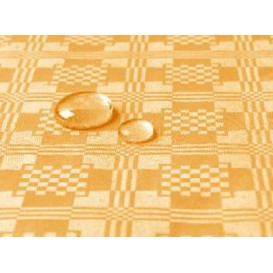 Tablecloth Roll Waterproof Gold 1,2x5m (1 Unit)