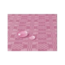 Tablecloth Roll Waterproof Pink 1,2x5m (10 Units)