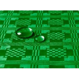 Tablecloth Roll Waterproof Dark Green 1,2x5m (1 Unit)