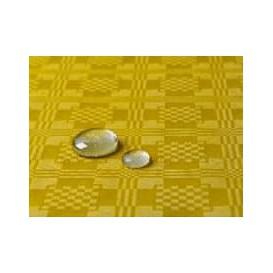 Tablecloth Roll Waterproof Yellow 1,2x5m (1 Unit)