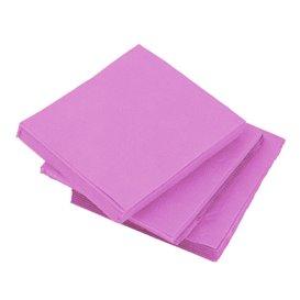 Paper Napkin Micropoint Fuchsia 20x20cm 2C (100 Units)