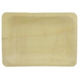 Wooden Tray 19,5x14x3cm (300 Units)
