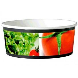 Paper Salad Bowl Medium size 775ml (45 Units)