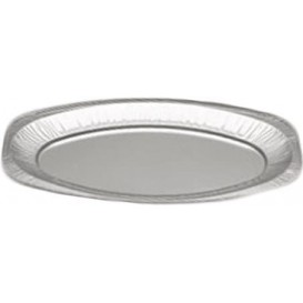 Foil Tray Oval shape 1650ml (10 Units)