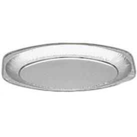 Foil Tray Oval shape 870ml (10 Units)