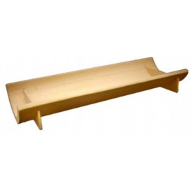 Bamboo Tray 20x6x3cm (200 Units)