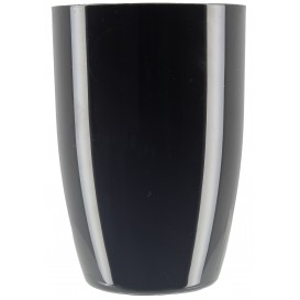 Plastic Tasting Cup Black 150ml (288 Units)