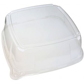Plastic Lid for Tray 35x35x9 cm (25 Uds)