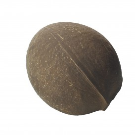 Coconut Bowl Natural 150ml (10 Units)
