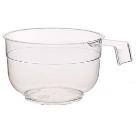Plastic Cup Clear 190 ml (50 Units)