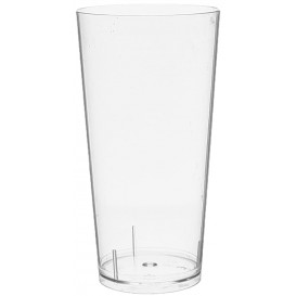 Plastic Tasting Cup PS Crystal 90 ml (1001 Units)
