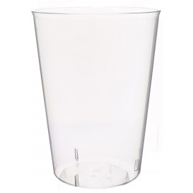 Plastic Pint Glass PS Injection Moulding 600 ml (500 Units)