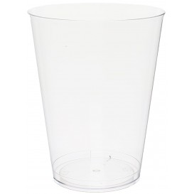 Plastic Pint Glass PS Injection Moulding 500 ml (500 Units)