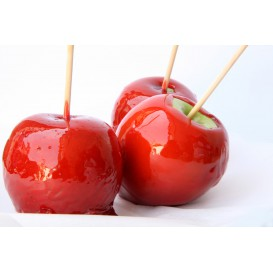 Wooden Stick for Candy Apple Ø6x20cm (5000 Units)