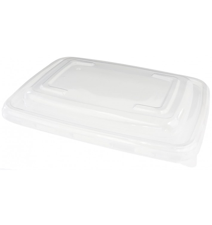 Plastic Lid PP for Container 23x16,5cm (50 Units)