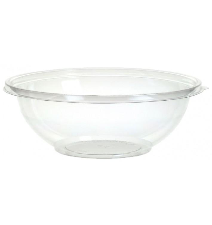 Plastic Bowl PET 2250ml Ø26cm (6 Units)