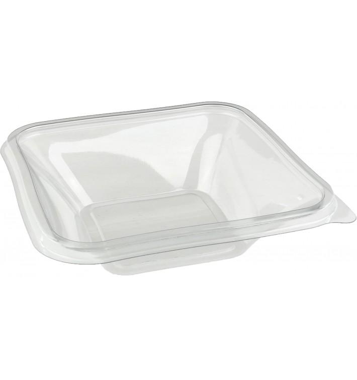 "Plastic Bowl PET ""Impression"" 500ml 17x17x5cm (50 Units)"