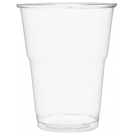 Plastic Cup PET Crystal Clear 285 ml (1150 Units)