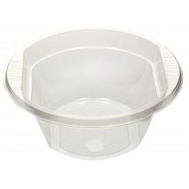 Plastic Bowl PS Crystal 300ml Ø12cm (20 Units)