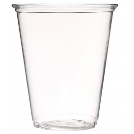 Plastic Cup PET Crystal Solo® 7Oz/207ml Ø7,3cm (50 Units)