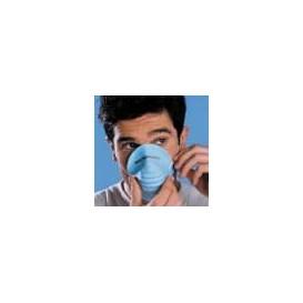 Disposable Dust Mask PP Blue (50 Units)