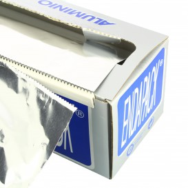 Aluminium Foil Wrap Box 30cmx50m (1 Unit)