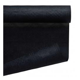 Paper Tablecloth Roll Black 1,2x7m (1 Unit)