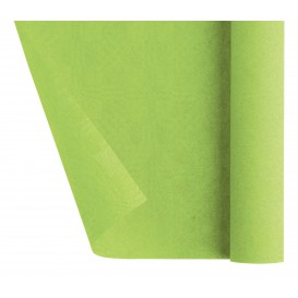 Paper Tablecloth Roll Lime Green 1,2x7m (1 Unit)