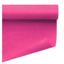 Paper Tablecloth Roll Fuchsia 1,2x7m (1 Unit)
