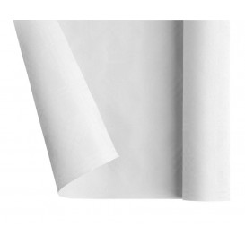Paper Tablecloth Roll White 1,2x7m (25 Units)