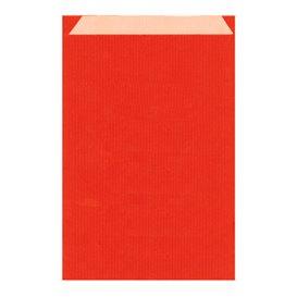 Paper Envelope Kraft Red 26+9x38cm (750 Units)