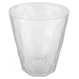 "Vaso Plastico Chupito ""Ice"" Transp. PS 50ml (50 Uds)"