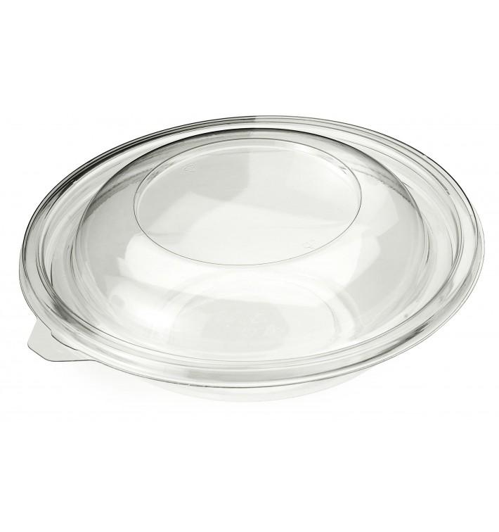 Plastic Lid for Bowl PET Ø26cm (6 Units)