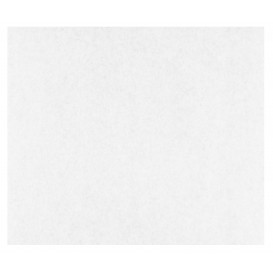 Paper Food Wrap Grease-Proof PE White 28x33cm (1000 Units)