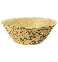 Bamboo Mini Bowl Ø7,5x3cm (50 Units)