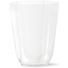 "Tasting Plastic Bowl PS ""Exa"" Clear 180 ml (360 Units)"