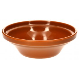 """Tasting Plastic Plate PP """"Tajine"""" Ø7x2,2cm (50 Units)"""