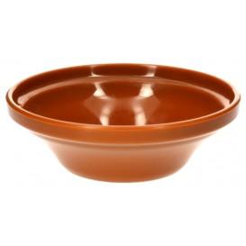"""Tasting Plastic Plate PP """"Tajine"""" Ø7x2,2cm (300 Units)"""