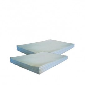 Paper Food Wrap Manila White 60x43cm 22g (800 Units)