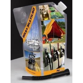 Plastic Drink Pouch PET 5L (50 Units)