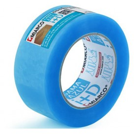Adhesive Tape Roll PP Clear 4,8cmx132m (1 Unit)