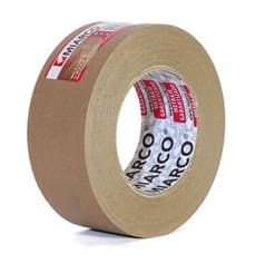Paper Adhesive Tape Roll Kraft Eco-Friendly 4,8cmx80m (1 Unit)