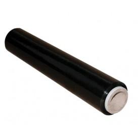 Pallet Stretch Wrap Film Manual 5cm 2,8Kg Black (1 Unit)