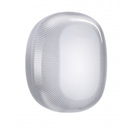 Polycarbonate Paper Dispenser Center Pull White (1 Unit)