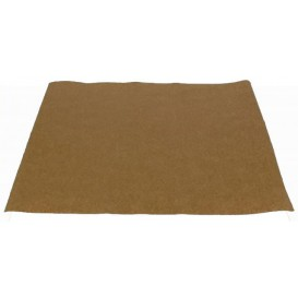 Paper Placemats 30x40cm Kraft (1000 Units)
