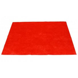 Novotex Placemat Red 50g 35x50cm (500 Units)