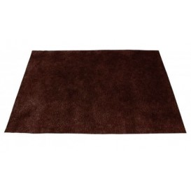 Novotex Placemat Brown 50g 35x50cm (500 Units)