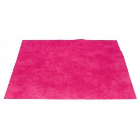 Novotex Placemat Fuchsia 50g 35x50cm (500 Units)