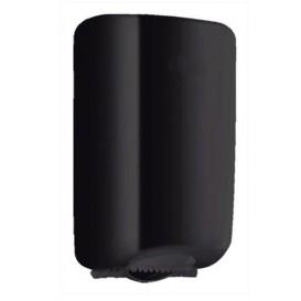 Plastic Paper Dispenser ABS Mini Center Pull Black (1 Unit)