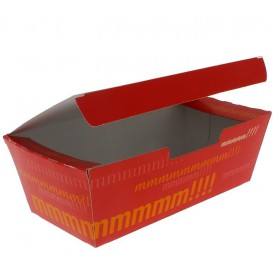 Paper Take-Out Box 16,5x7,5x6cm (600 Units)